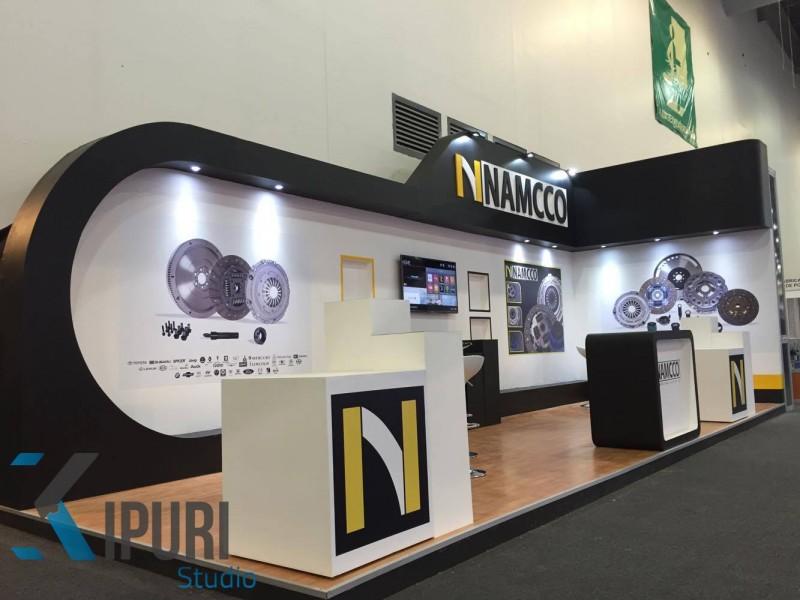 EXPO INA/PEACCE 2016 - kipuristudio